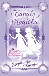 A Tangle of Magicks