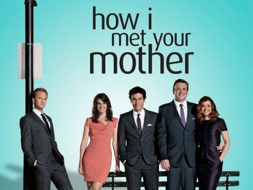 How i met your mother 7ª Temporada – BluRay 720p Dublado Download Torrent (2012)