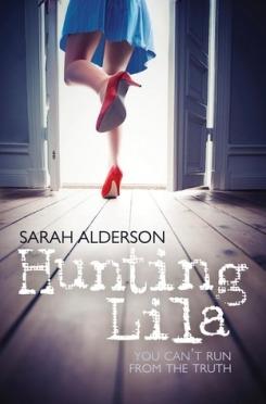 hunting-lila