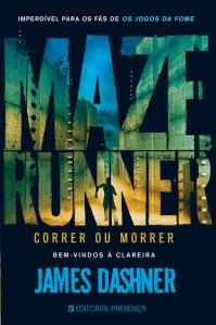 correr ou morrer