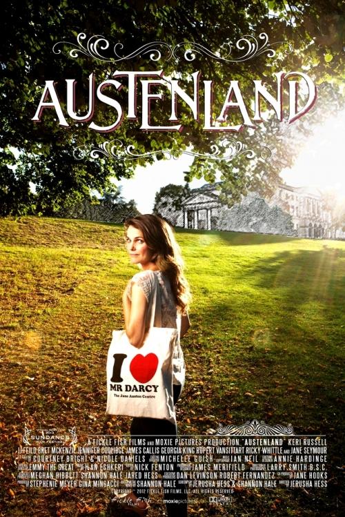 austenlandposter