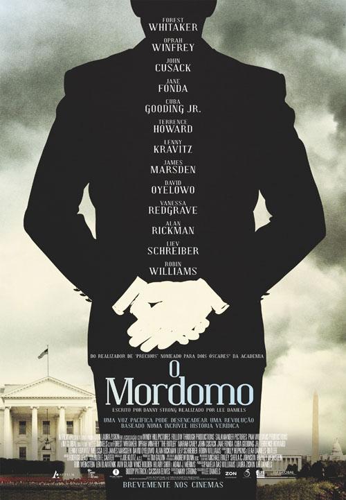 Mordomo-POSTER