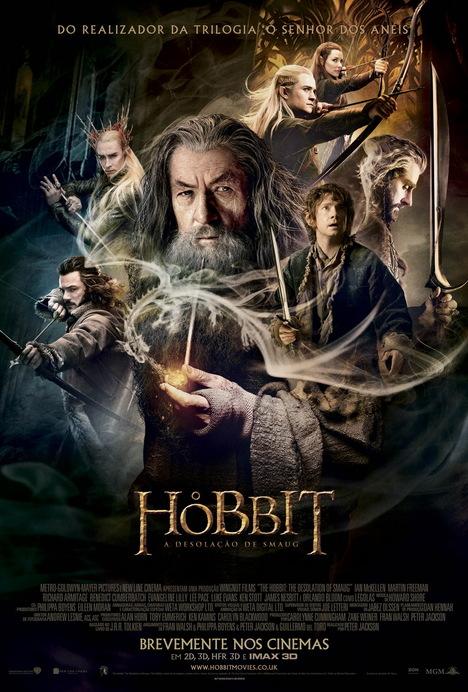 hobbit-desolação-de-smaug-poster