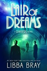Lair of Dreams - 07/07