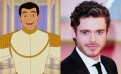 Prince Charming - Richard Madden