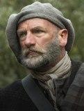 Dougal MacKenzie - Graham McTavish