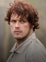 Jamie Fraser - Sam Heughan