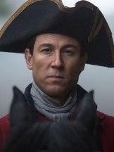 Jonathan Randall - Tobias Menzies