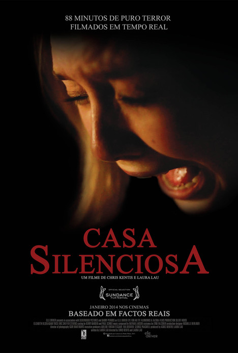 a-casa-silenciosa-poster