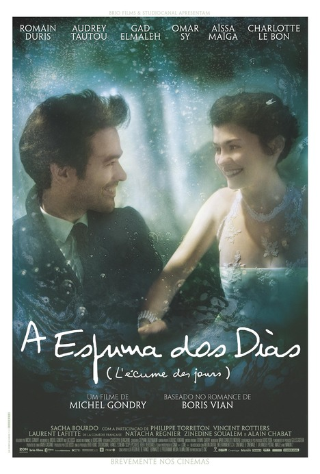 aespumadosdias-poster