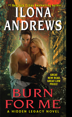 Burn For Me - 06/11