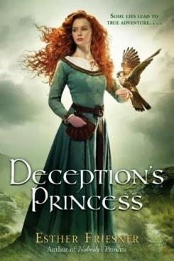 Deception's Princess - 22/04