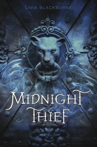 Midnight Thief - 08 de Julho