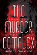 The Murder Complex - 10/06