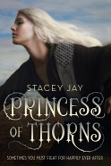 Princess of Thorns - 09/12