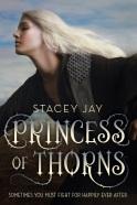 Princess of Thorns - 09/12