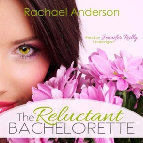 Reluctant Bachelorette-audiobook