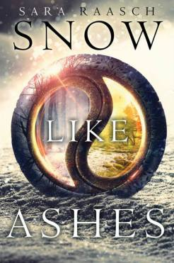 Snow Like Ashes - 14/10