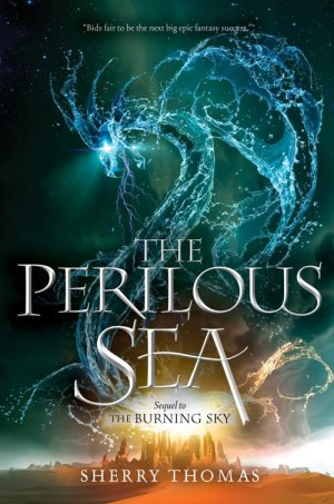 The Perilous Sea - 16/09