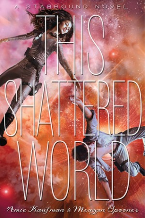This Shattered World - 11/11