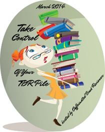 Take Control of Your TBR Pile 2014
