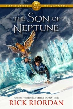 Son of Neptune Final Jacket
