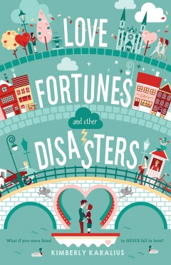 Love Fortunes and Other Disasters - 12/05