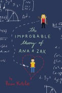 The Improbable Theory of Ana and Zak - 18/06