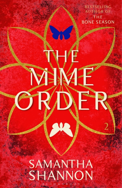 The Mime Order - 27/01