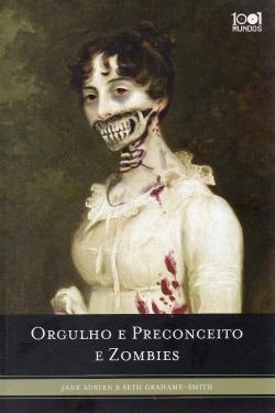 Orgulho e Preconceito e Zombies