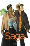 Saga, Vol.1