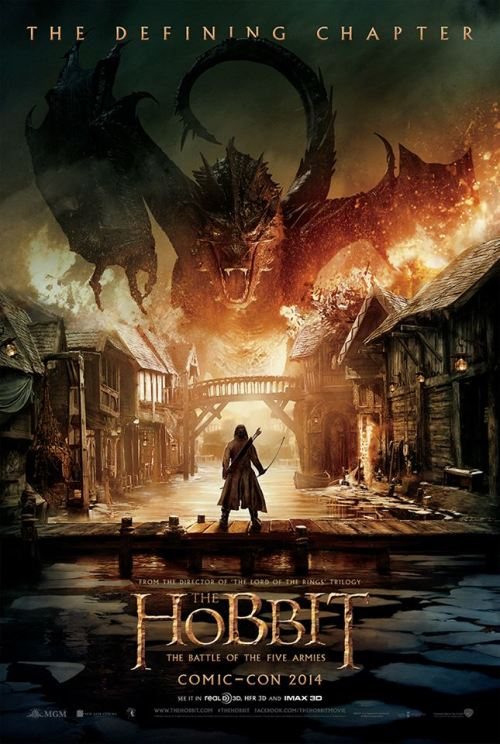 hobbit-battle-of-five-armies-poster