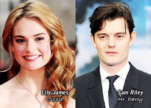 Lily-James-Sam-Riley