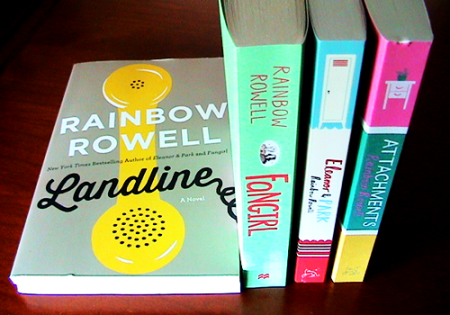 rainbowrowellbooks