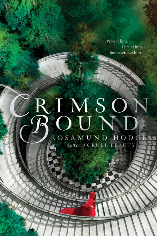 Crimson Bound - 05/05