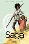 Saga, Vol.3