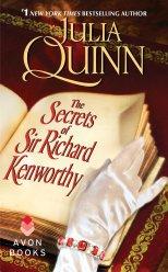 The Secrets of Sir Richard Kenworthy - 01/02