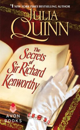 The Secrets of Sir Richard Kenworthy - 01/02