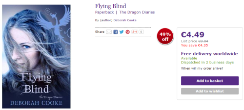 bargain-do-dia-flying-blind