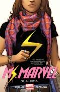 Ms Marvel Vol.1