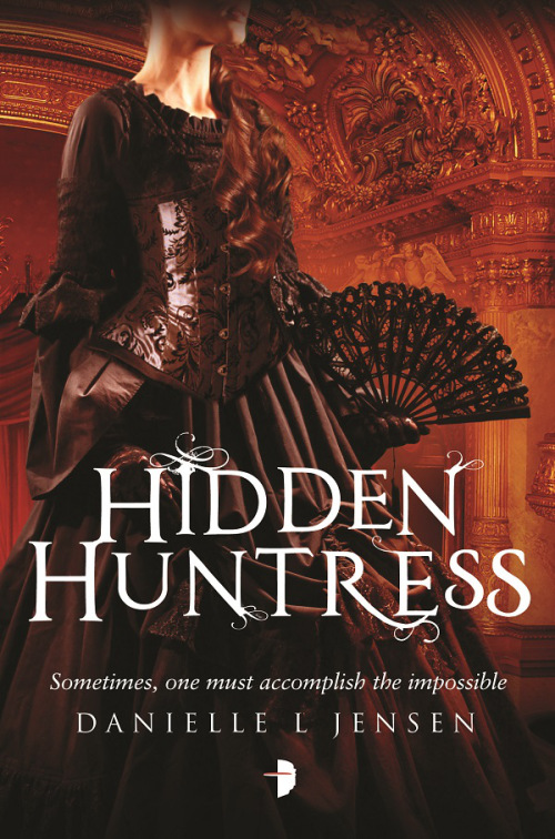 Hidden Huntress - 02/06