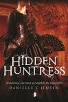 Hidden Huntress - 02/06