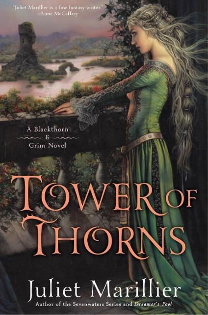 Tower of Thorns - 03/11