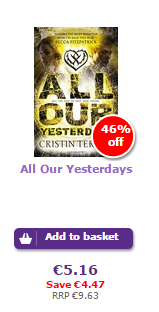 bargain-all-our-yesterdays