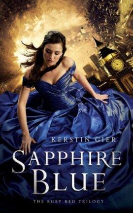 sapphire-blue