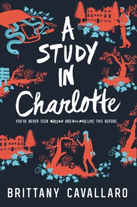 A Study In Charlotte - 01 Mar