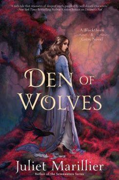 Den of Wolves - 01 Nov