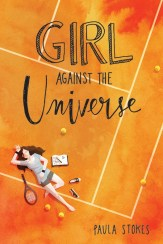 Girl Against the Universe - 17 Mai