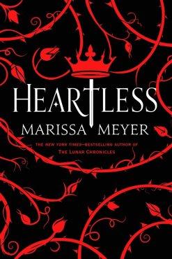 Heartless - 08 Nov