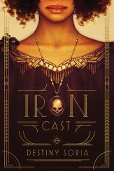 Iron Cast - 11 Out